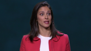 Rachel Botsman: We've stopped trusting institutions and started trusting strangers