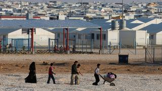 How to Support Displaced Populations and Refugees in Urban Areas