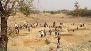 The Experience of Public Works Programs in Myanmar :  Lessons from a Social Protection and Poverty Reduction Perspective