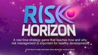 Risk horizon Game