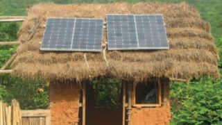 Improving Rural Energy Access through Solar Home Systems in Ghana
