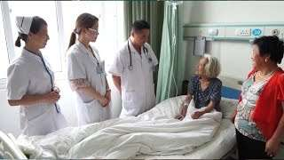 Rural Hospital Reforms in China