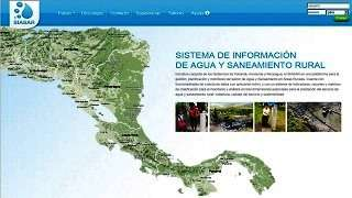 The SIASAR Initiative: An Information System for More Sustainable Rural Water and Sanitation Services