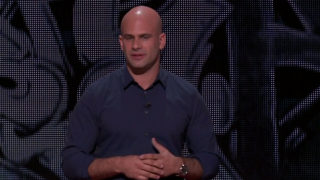 Sam Kass: Want kids to learn well? Feed them well