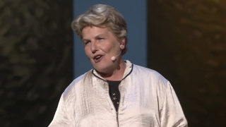Sandi Toksvig: A political party for women's equality