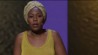 Sisonke Msimang: If a story moves you, act on it