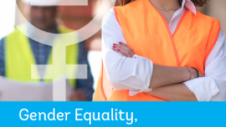 A Primer: Gender Equality, Infrastructure and PPPs