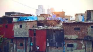 Satellites Support Slum Upgrade and Access to Basic Services