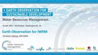 Lessons from World Bank Projects: Disruptive Technology in Agriculture and Watershed Management