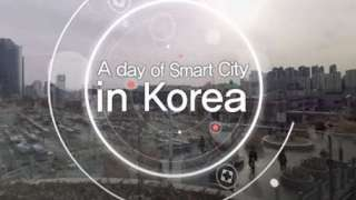 360° VR Video | Life in a Green Smart City