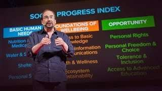 What the Social Progress Index Can Reveal About Your Country