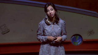 Sofia Jawed-Wessel: The lies we tell pregnant women