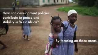 Toward Stability and Security in West Africa