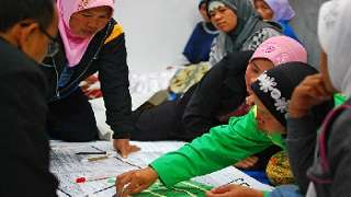 Building Resilient Communities across Indonesia