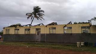 Building Stronger Classrooms to Withstand Hazards in Mozambique