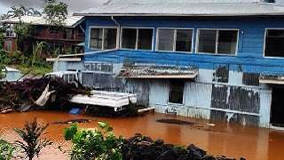 Resilient Recovery in Samoa after Cyclone Evan