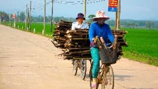 Disaster-Proofing the Transport Sector in Vietnam