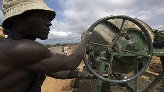 Swaziland: Building Skills for High-Priority Sectors