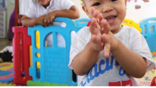 Executive Summary and Key Findings-TACKLING CHILDCARE: The Business Case for Employer-Supported Childcare in Myanmar