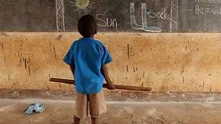 Spotlight: More Teachers, More Learning in Cameroon