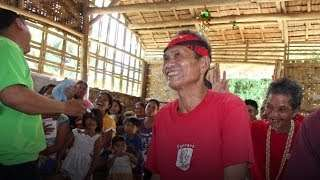 Philippines: Teaching and Learning Outside Classroom Walls