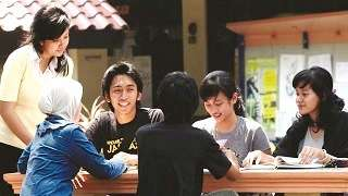 Tertiary education in Indonesia: directions for policy