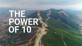 The Power of 10: Climate Investment Fund 10th Anniversary