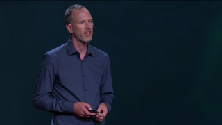Tim Leberecht: 4 ways to build a human company in the age of machines