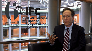 IFC Knowledge Talks: What Keeps Boeing Flying High -  Featuring Tim Bridges