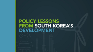 Policy Lessons from South Korea's Development