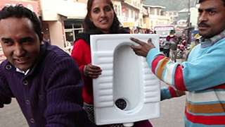 Spotlight: Changing the Culture of Toilets in India