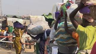 Spotlight: Helping Small Traders in Africa's Great Lakes Region Get Their Goods to Market