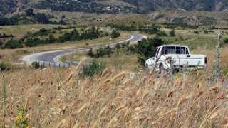 Addressing HIV or AIDS in South Caucasus Transport Projects