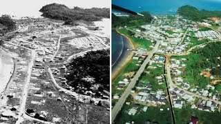 10 Years After the Tsunami Struck Aceh