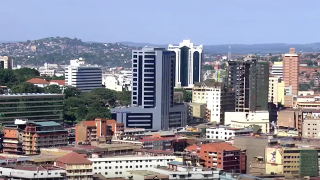 Uganda's Growth in the Era of Oil and Volatility
