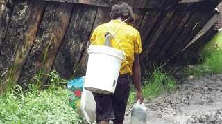 Unsettled: Water and Sanitation in Urban Settlement Communities of the Pacific : Report Summary