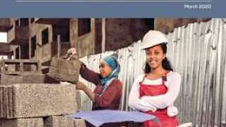 How to Close Gender Gaps with Results-Based Financing in Urban Projects