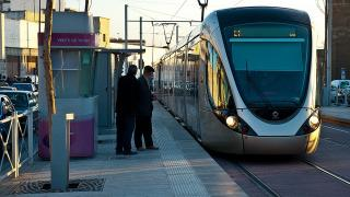 From Sidewalk to Subway: Achieving Sustainable Financing for Urban Transport