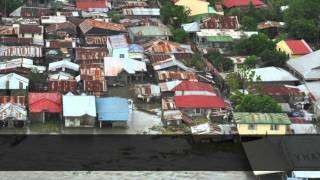 Tackling Urban Flooding Risk By Sharing Knowledge