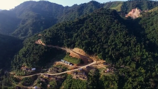 The Difference a Bridge Can Make to Remote Communities in  Lao PDR