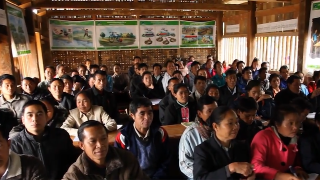 Participatory Planning Improving the Lives of Communities in Lao