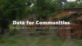 The Data That Helps Communities Change Lives