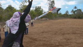 Mapping Zanzibar Using Low-Cost Drones