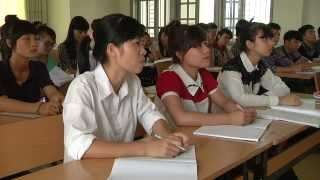 Vietnam: Pursuing Academic Dreams Despite Economic Hardships