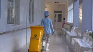 Vietnam: Cleaner Hospitals for Better Health