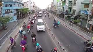 Vietnam: Developing a Green and Efficient Public Transport System