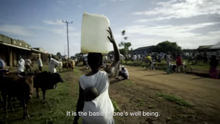 Local solutions for clean water access in rural Uganda