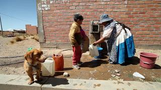 What's So Hard about Improving Access to Water and Sanitation?