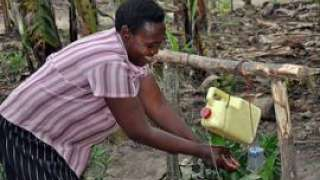 Devolution in Kenya: Opportunities and Challenges for the Water Sector - Supporting Poor-Inclusive WSS Sector Reform