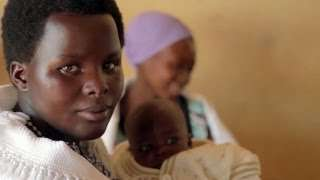 Supporting Women Survivors of Violence in Africa's Great Lakes Region